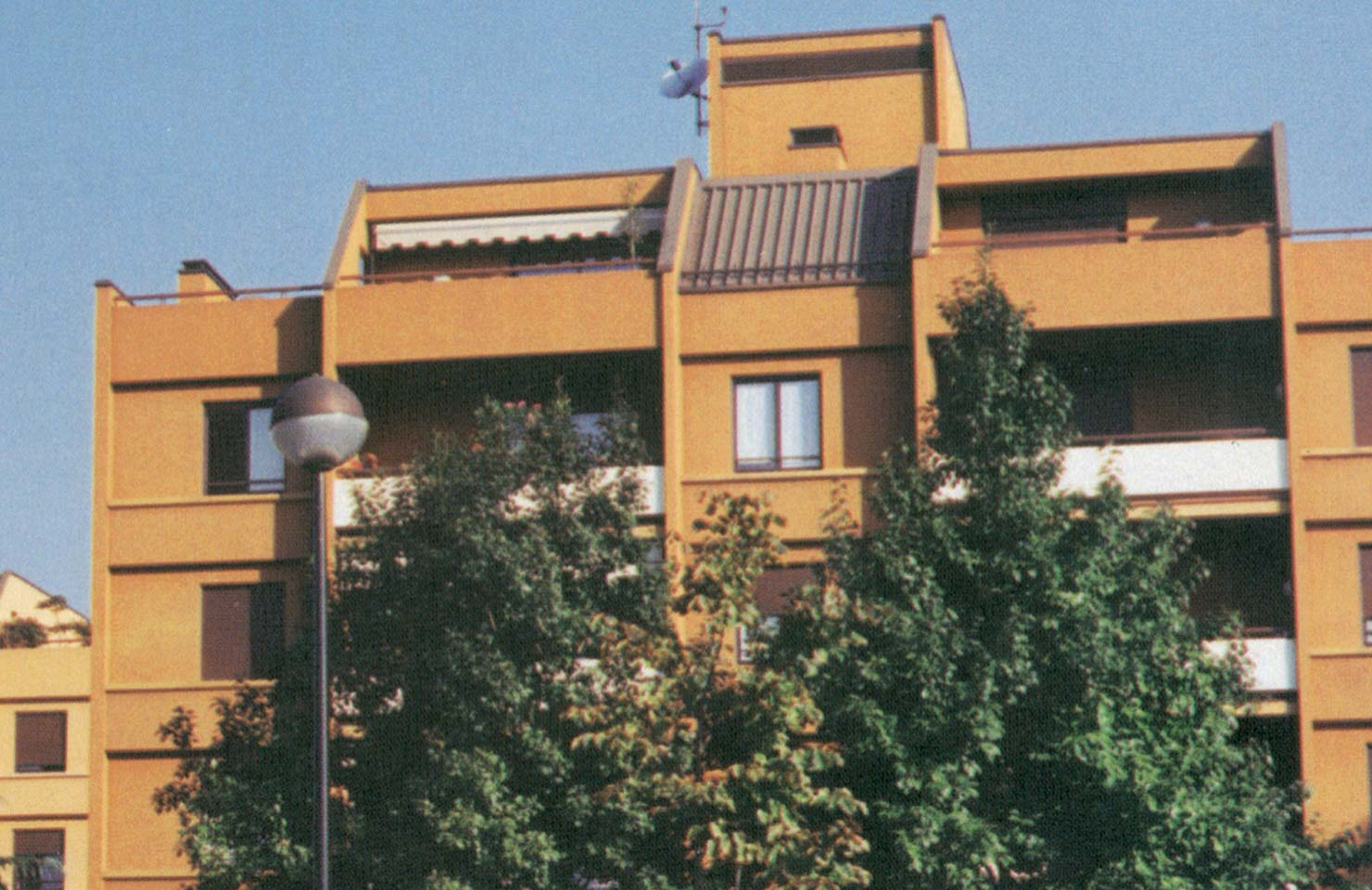 Monza – S.Donato