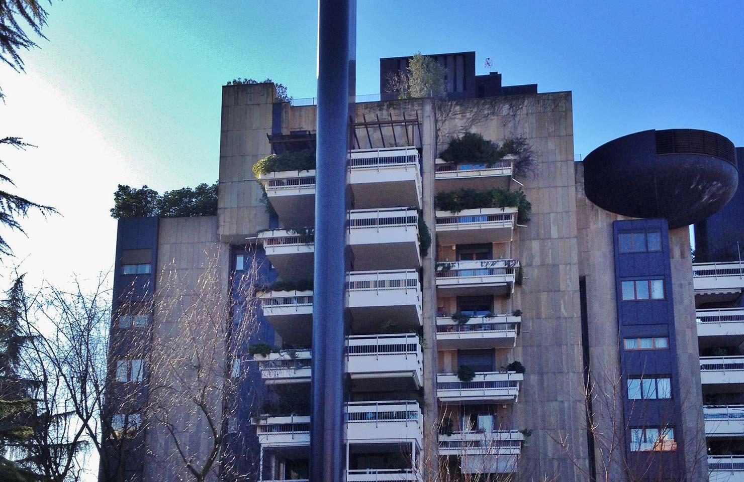 Milano 2 – Segrate