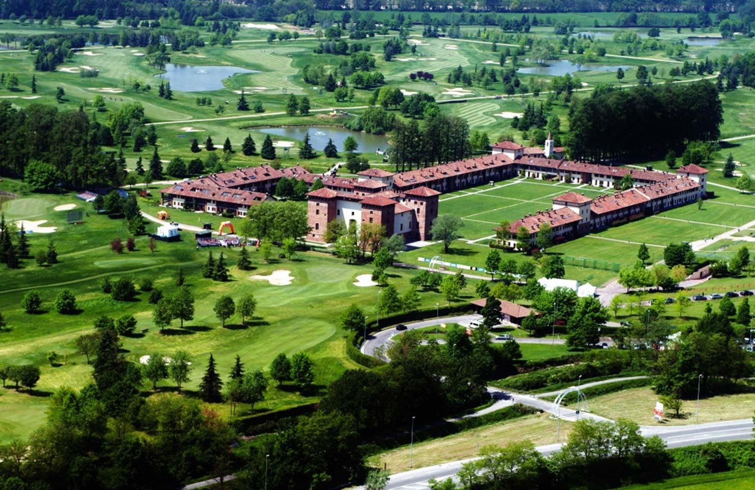 Castello di Talcinasco e cascina