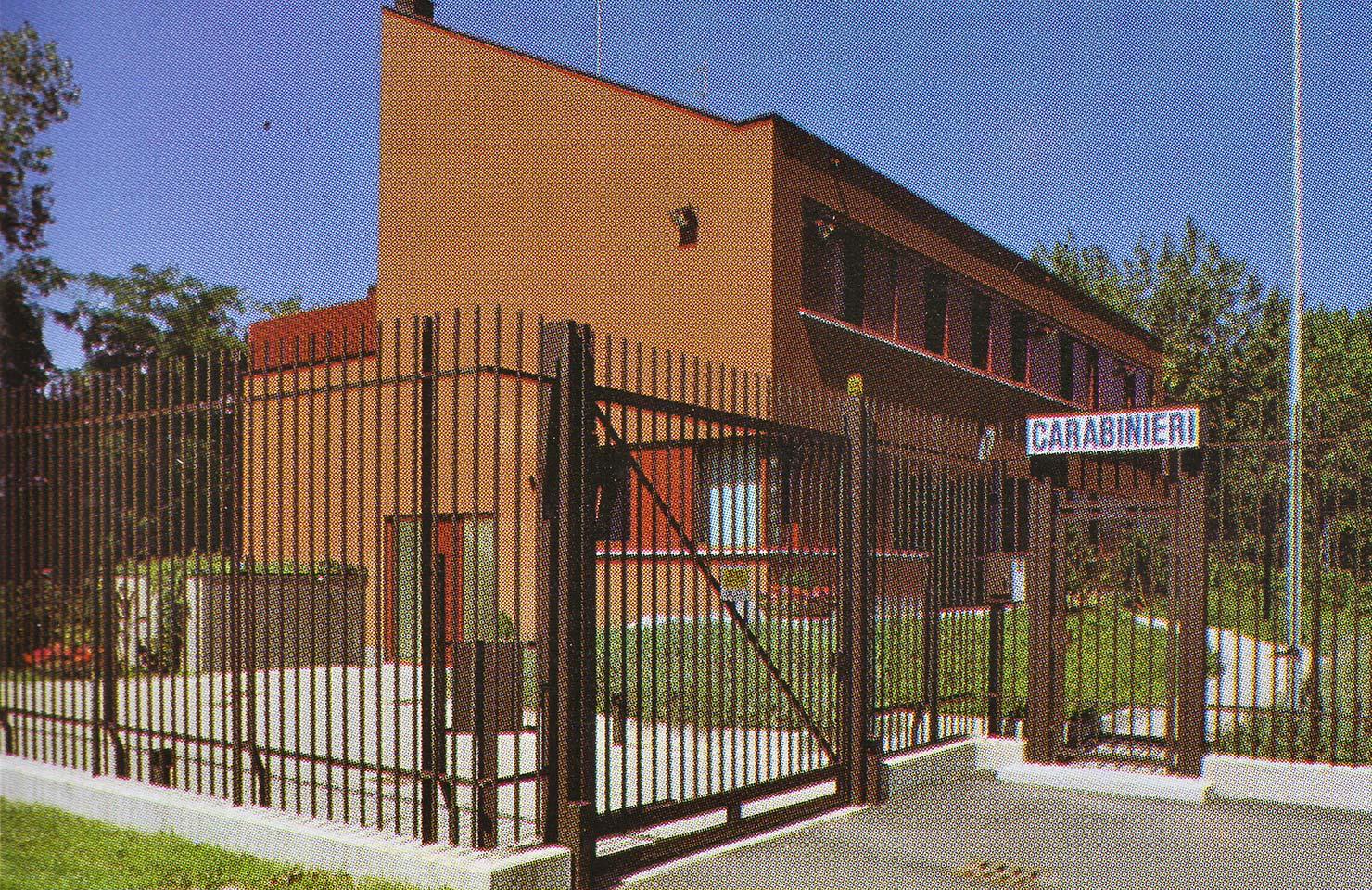 Milano 3 – Basiglio