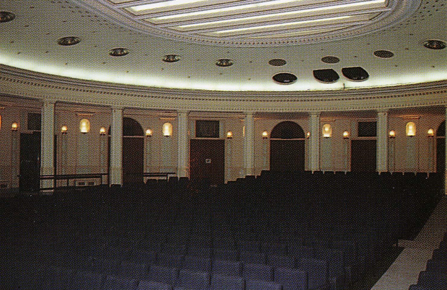 Cinema Odeon – Milano