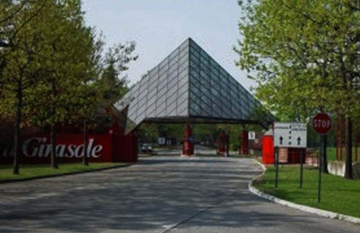 """Centro per il Commercio """"Il Girasole"""""""
