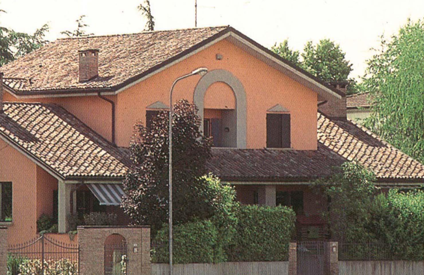 Ville singole – Reggio Emilia