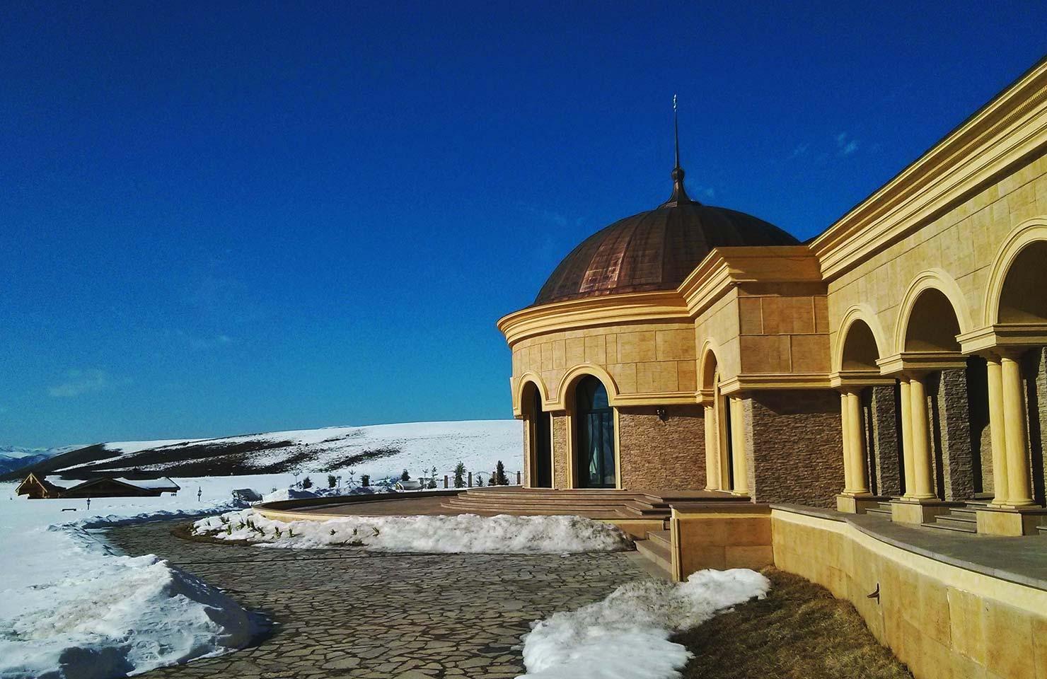 Ushkonyr (Kazakistan)