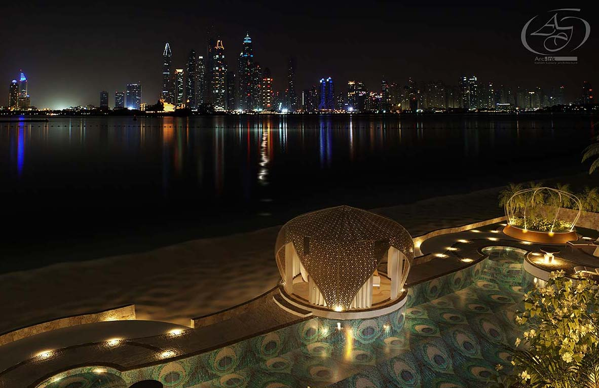 Dubai (Emirati Arabi Uniti)